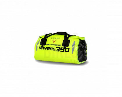 SW-Motech 35L Waterproof Drybag – High Viz Yellow