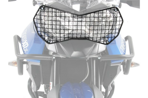 Hepco Becker Headlight Grill for TRIUMPH TIGER 800 XC/XCX