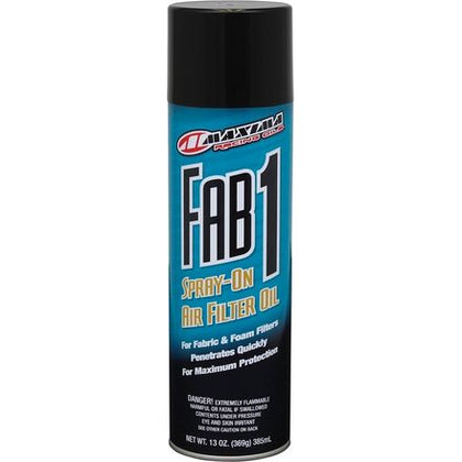 Maxima Air Filter Spray