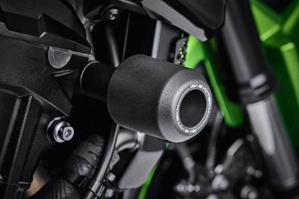 Evotech Performance Kawasaki Z900 Crash Protection 2017+