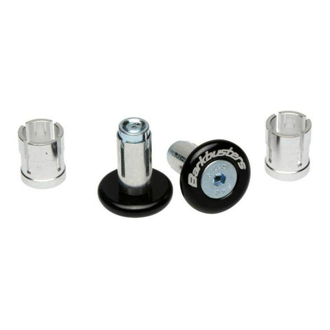 Bar End - Barkbusters Aluminum Bar End Plugs