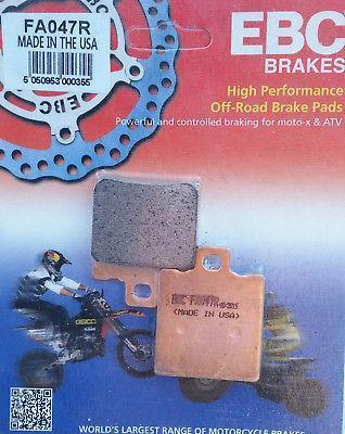 Ebc Brake Pads >> Ebc Brake Pads For Benelli Bx 250 L Rs 3 330 00