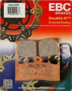 Brake Pads - EBC Brake Pads For BMW K1600