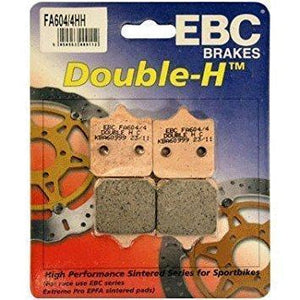 Brake Pads - EBC Brake Pads For BMW S1000R
