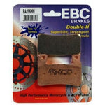 Brake Pads - EBC Brake Pads For HARLEY DAVIDSON SOFTAIL CLASSIC