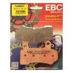 Brake Pads - EBC Brake Pads For HARLEY DAVIDSON TOURING ROAD GLIDE