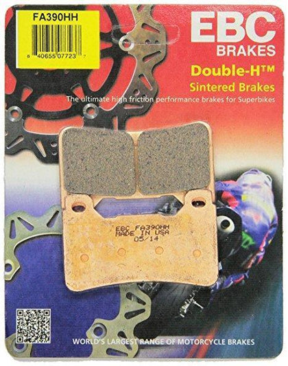 Brake Pads - EBC Brake Pads For HONDA CBR 1000RR