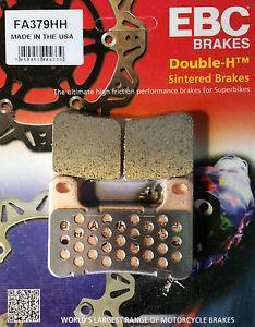 Brake Pads - EBC Brake Pads For KAWASAKI NINJA 1000