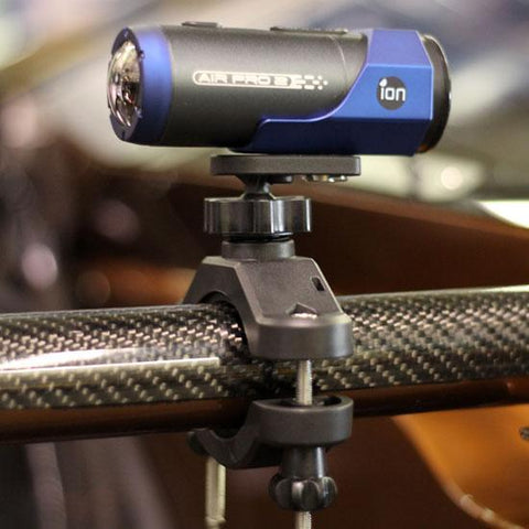 Camera Accessories - ION Roll Bar Mount