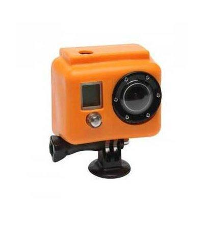 Camera Accessories - Silicon Cover HD+ (Colors Available)