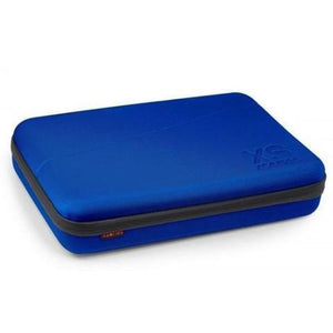 Open image in slideshow, Camera Accessories - X-Sories Capxule Large Soft Case (Colors Available In Blue & Orange)