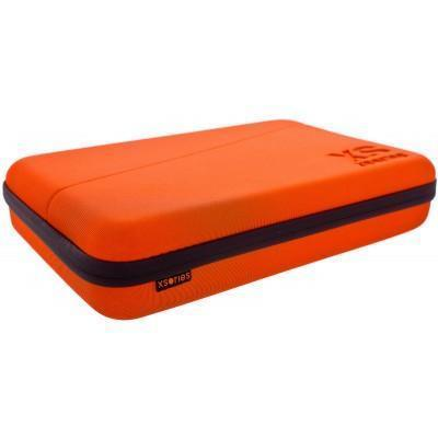 Camera Accessories - X-Sories Capxule Large Soft Case (Colors Available In Blue & Orange)