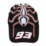 Caps - Marc Marquez Ant (Colors Available In Black & White Cap)