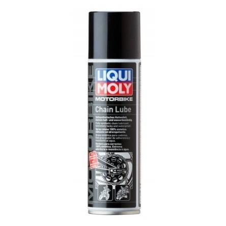 Chain Cleaner - Liqui Moly Motorbike Chain Lube