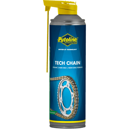 Chain Cleaner - Putoline Tech Chain