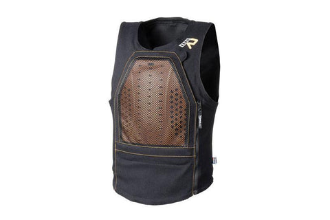 "Chest Protectors - Rukka Protector Back + Chest ""Kastor"" 