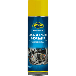 Cleaning Product - Putoline Chain & Engine Degreaser (500 ML)