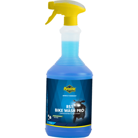 Cleaning Product - Putoline RS1 Bike Wash Pro (1 Ltr)