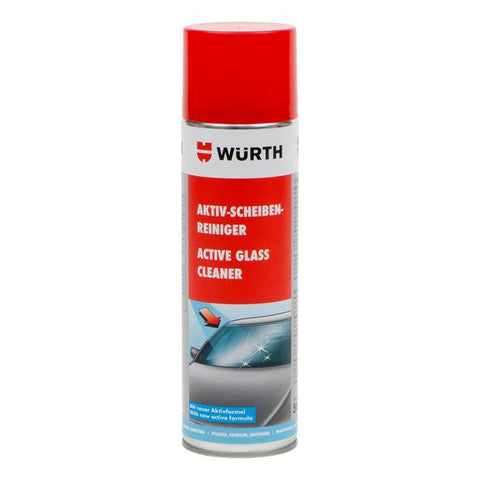 Cleaning Product - Wurth Windscreen Cleaner