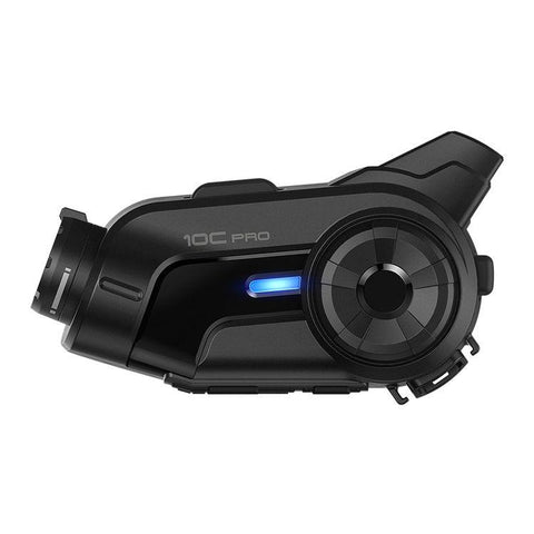 Communication System - Sena 10C Pro Bluetooth Headset & Camera