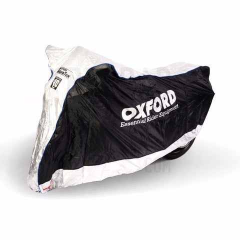 Cover - Oxford Aquatex Motorcycle Cover