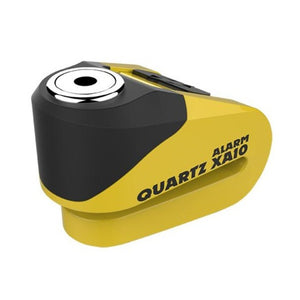 Disc Lock - Oxford Quartz Alarm XA10 Disc Lock