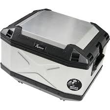 Hepco Becker Xplorer Top case 45L Aluminium