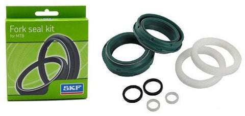 Fork Seal Kit - SKF FORK SEAL KIT 37S OS+DS
