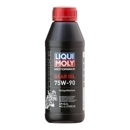 Gear Oil - Liqui Moly Motorbike Gear Oil 75W-90