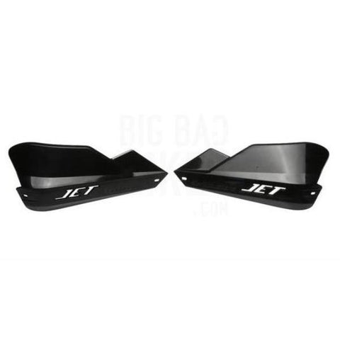 Handle Guards - Barkbusters JET Guards (Colors Available In Black, Orange & White)