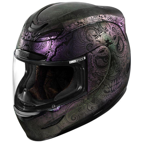Helmets - Icon Airmada Chantilly Opal Helmet