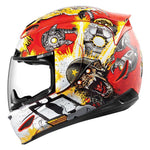 Helmets - Icon Airmada Monkey Business Helmet