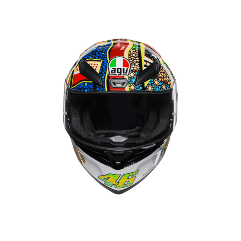 Helmets - K1 TOP DREAMTIME
