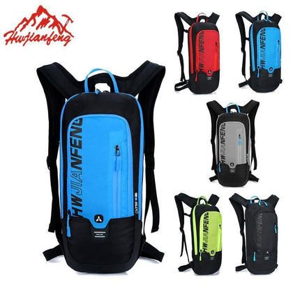 Hydration Backpack - HUWAIJIANFENG Waterproof Hydration Backpack