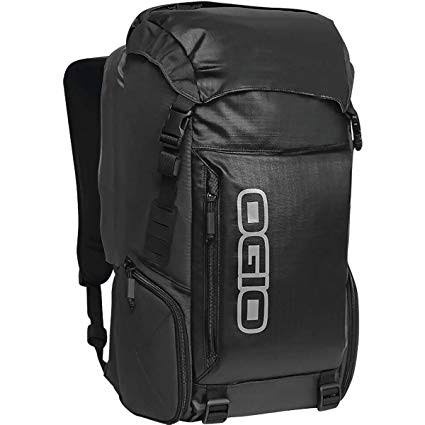 OGIO THROTTLE BACKPACK - STEALTH (123010_36)