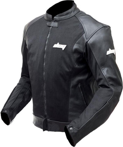 Jacket - DSG Fusion Leather Jacket
