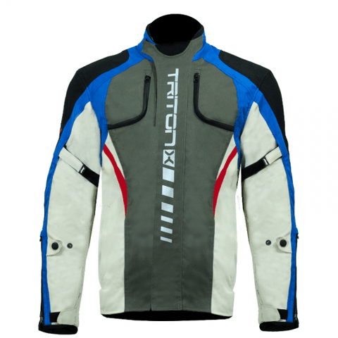 Jacket - DSG Triton-X Jacket (Limited Edition)