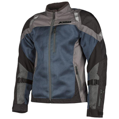 Jacket - KLIM Induction Jacket Blue/Black