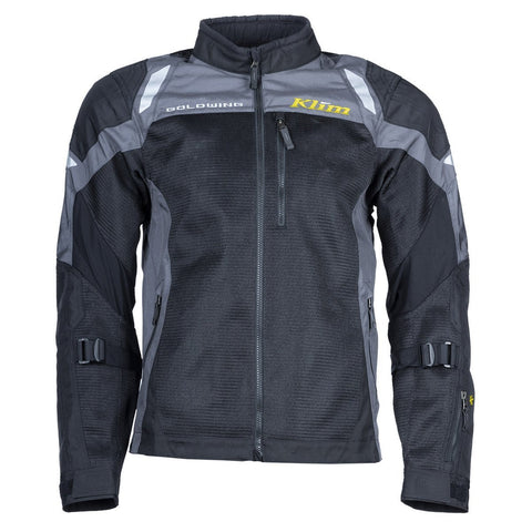 Jacket - KLIM Induction Jacket Dark Grey