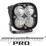 LED Aux Light - Baja Designs AUX LED 9800 LU (Pair) - Squadron Pro