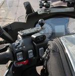 Mobile Mounts - RAM Motorcycle Brake/Clutch Reservoir Cover