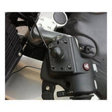 Mobile Mounts - RAM Mount Motorcycle Brake/Clutch Cover