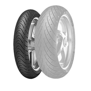 Open image in slideshow, Betzeler Tyres | Motorcycle Tyres - Metzeler ROADTEC 01