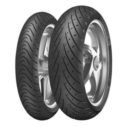 Motorcycle Tyres - Metzeler ROADTEC 01  (Sizes-120/70/17,160/60/17 &190/55/17)