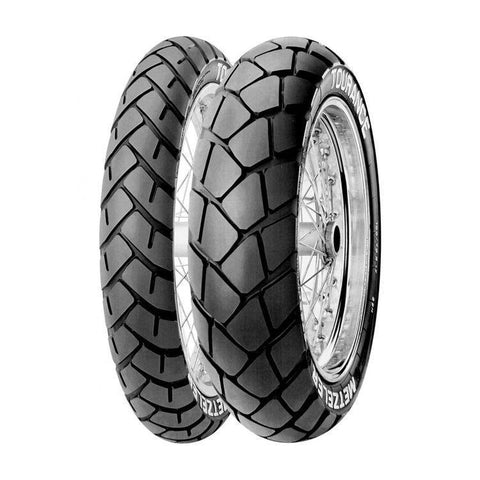 Motorcycle Tyres - Metzeler Tourance Tyre (Sizes Available- 110/80 R19 & 150/70 R17)
