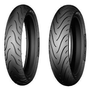 Motorcycle Tyres - Michelin PILOT STREET RADIAL (Sizes Available- 110/70 R17, 130/70 R17, 140/70 R17 & 150/60 R17)