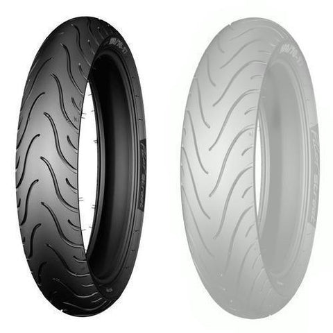 Betzeler Tyres | Pirelli Tyres | Motorcycle Tyres - Michelin PILOT STREET RADIAL (All Sizes Available