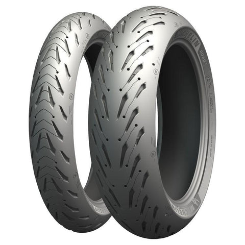 Motorcycle Tyres - Michelin Road 5