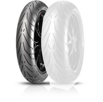 Betzeler Tyres | Motorcycle Tyres - Pirelli ANGEL™ GT Tyres (Sizes Available- 110/80 ZR 18, 120/70 ZR 17, 160/60 ZR 17 & 180/55 ZR 17)