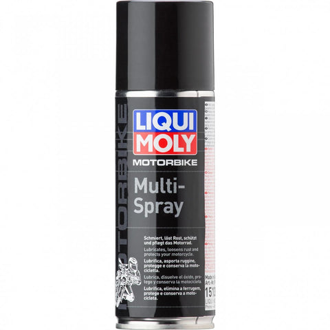 Multi Spray - Liqui Moly Motorbike Multi-Spray